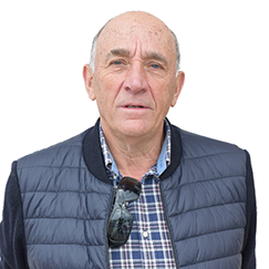 Paco Chiva - Grúas Chiva